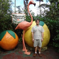 Fort Lauderdale, Florida: Flamingo Gardens and Wildlife Sanctuary