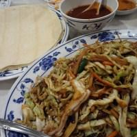Harmony Vegetarian Chinese Restaurant