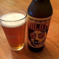 Burnt Hickory - The Didjits Blood Orange IPA