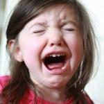 I terribili due anni: capricci e crisi di pianto