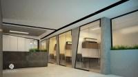Office interior design company in Dubai