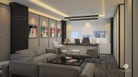 latest office interior design | Spazio