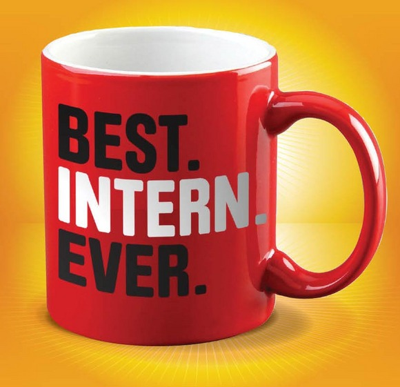 Be the Best Intern Ever! - Student Outreach - SPDORG - Student Outreach