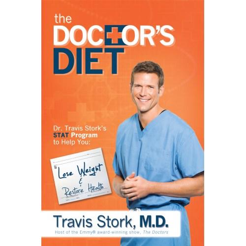 Medium Crop Of Lose Your Belly Diet Travis Stork