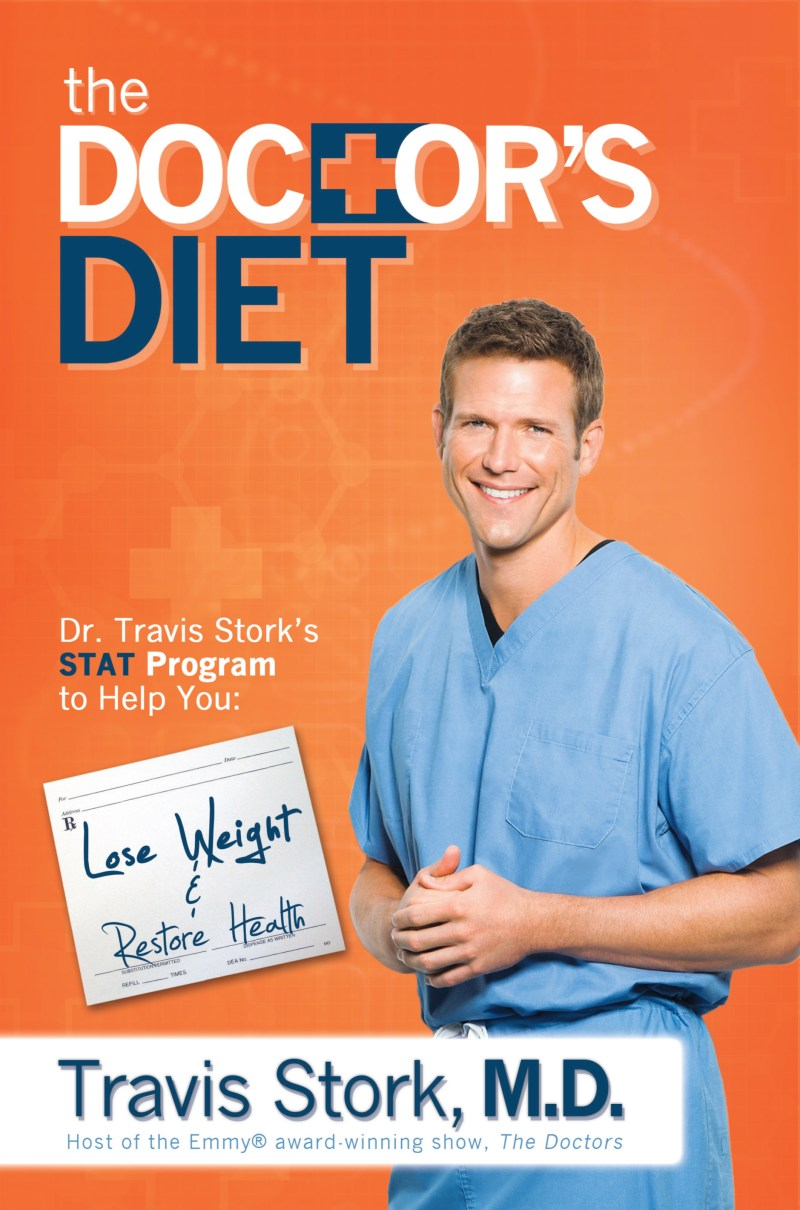Large Of Lose Your Belly Diet Travis Stork