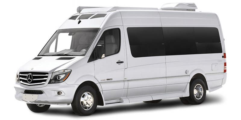 Full Specs for 2016 Roadtrek CS-Adventurous Adventurous RVs RVUSA