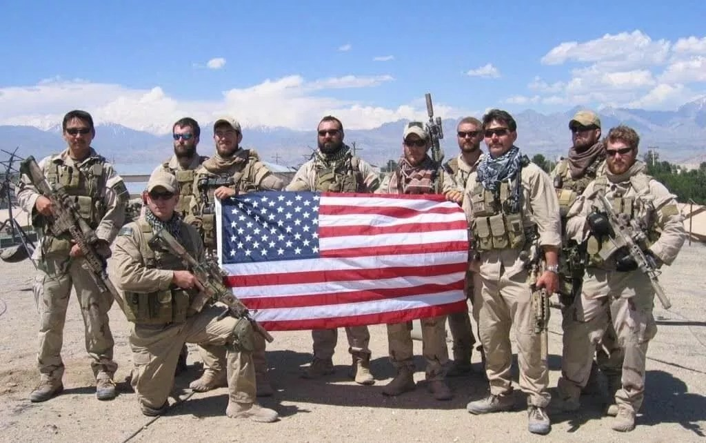 Operation Red Wings The darkest day in history of US Navy SEALs