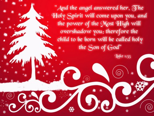 Medium Of Christmas Sayings For Cards