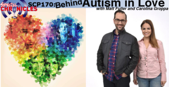 SCP170: Behind Autism in Love
