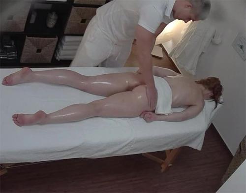 CzechMassage - Massage 10