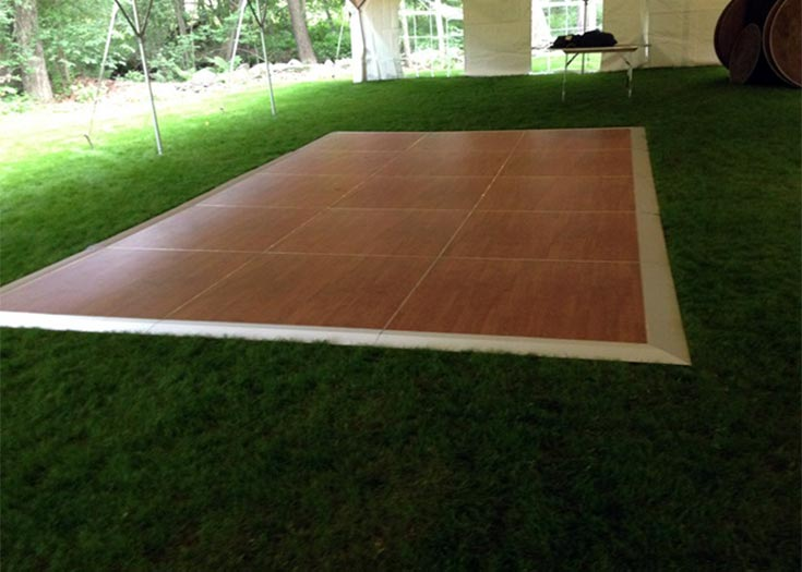 Dance Floor Rental Pricing Nh Ma Me Special Events Of Ne