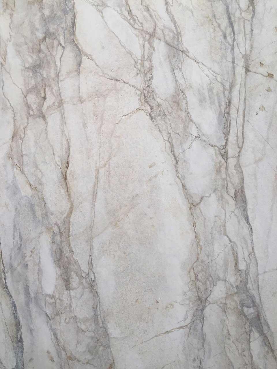 Hand Painted Faux Marble Design For Nina Campbell S New Wall Paper Collection Henry Van Der Vijver