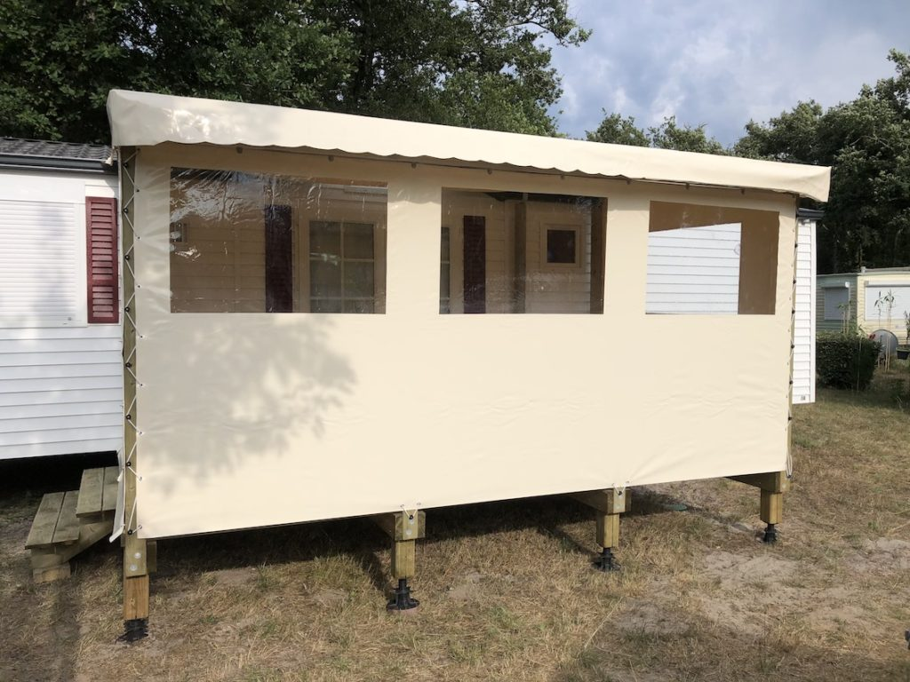 Terrasse Mobil Home Occasion Nos Offres En Terrasses Pour Mobil Home Home Loisirs
