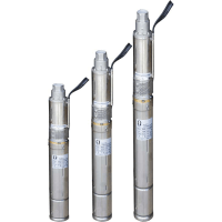 DC Solar Submersible Pumps | Specialized Solar Systems