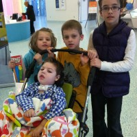 4 Ways to Strengthen Sibling Relationships
