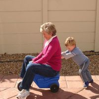 8 Parenting Truths Learned as a Grandparent