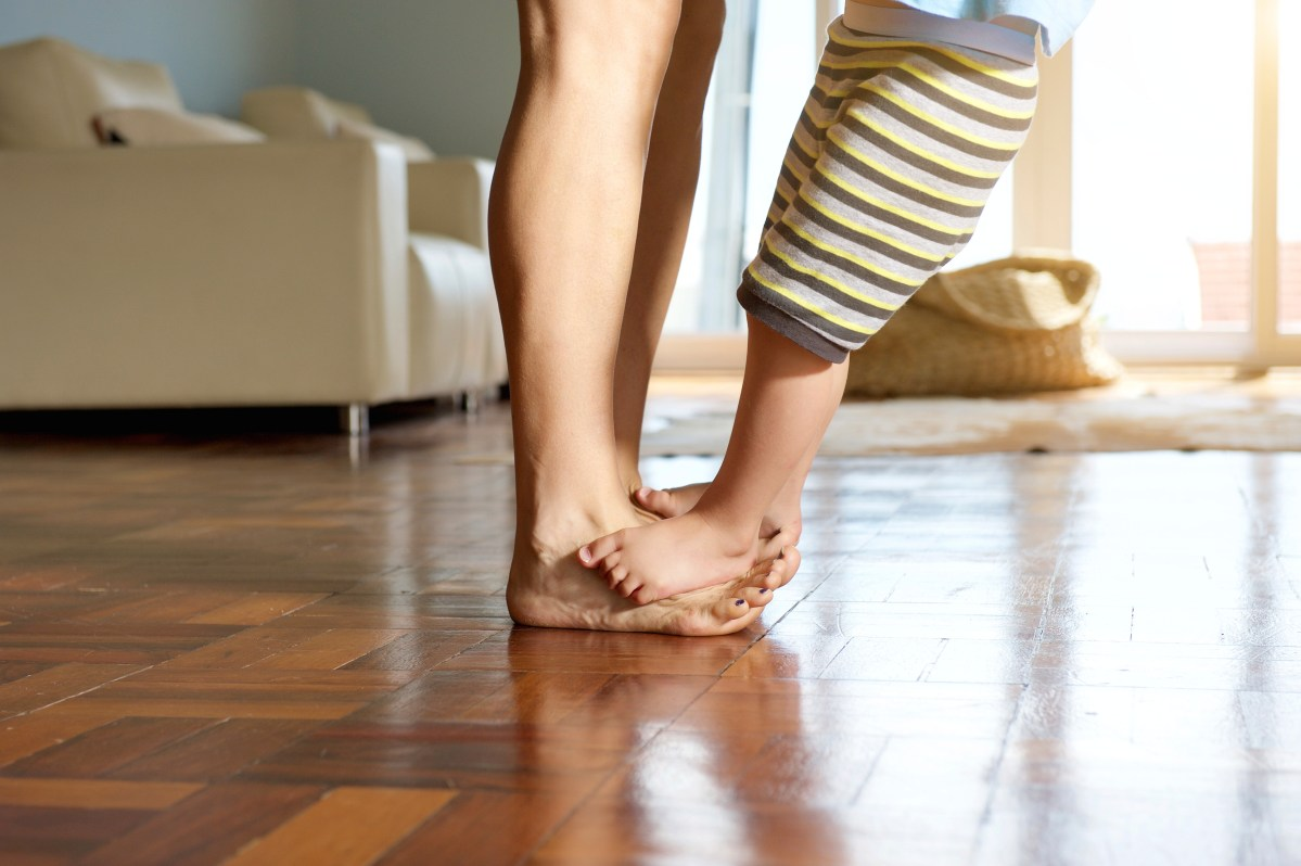 Top Five Self-Care Tips for Special-Needs Parents