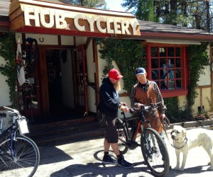 Hub Cyclery