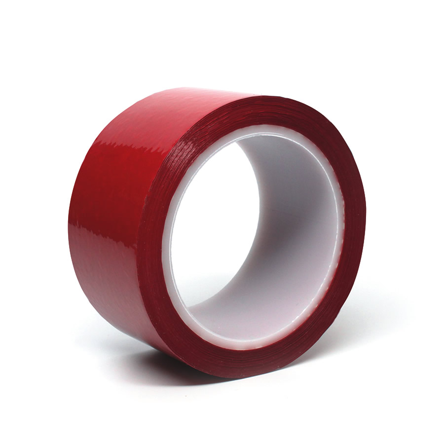 Splicing Tape S791 Red Acrylic Splicing Tape Specialty Tapes Manufacturing