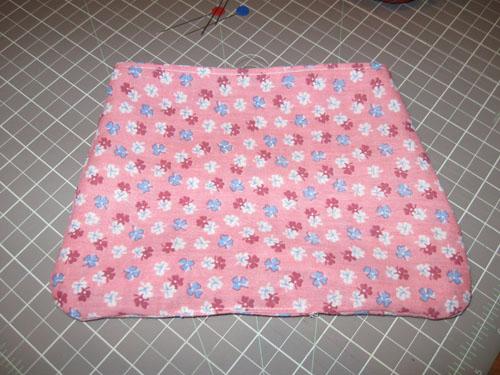 Free Crochet Pattern: Bobble-licious Bag Hello Speckless ...
