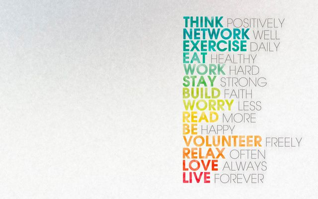30 Motivational Desktop Wallpapers For The Uninspired