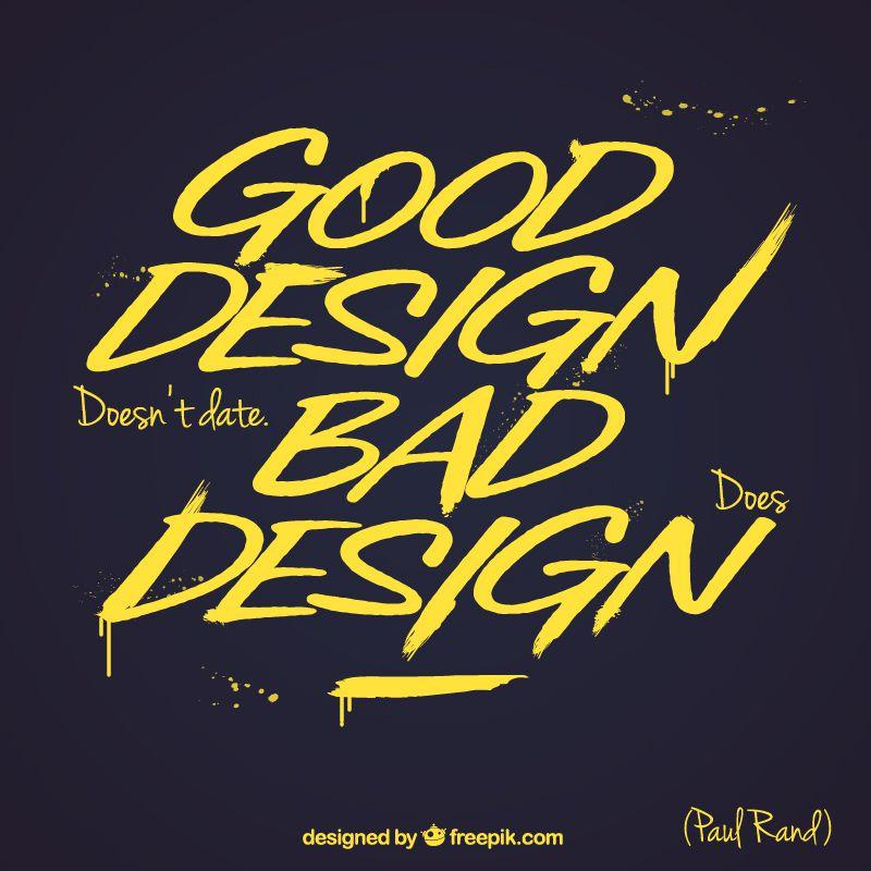Freebie 10 Typographic Quote Illustrator Templates (AI  EPS) - graphic design quote template