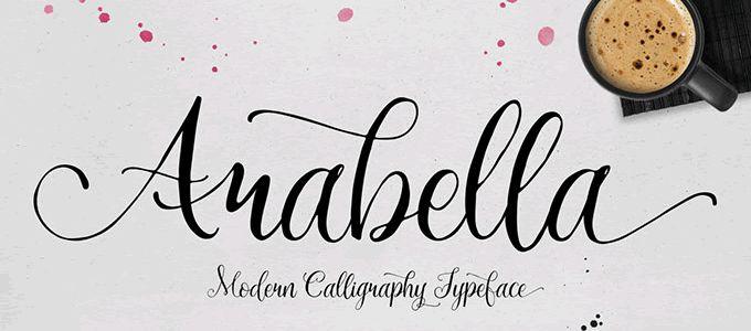fancy handwriting styles