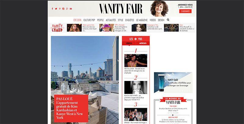 10 Beautiful Modern Magazine Web Layouts