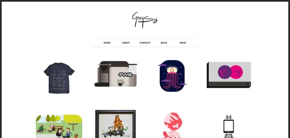 50 Inspirational  Creative Personal Portfolio Websites