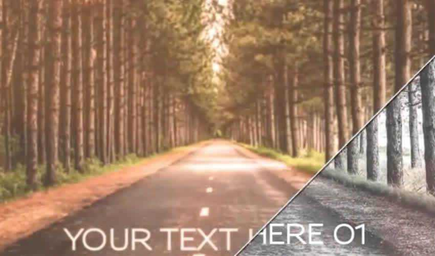 The 10 Best Free Slideshow  Gallery Templates for After Effects