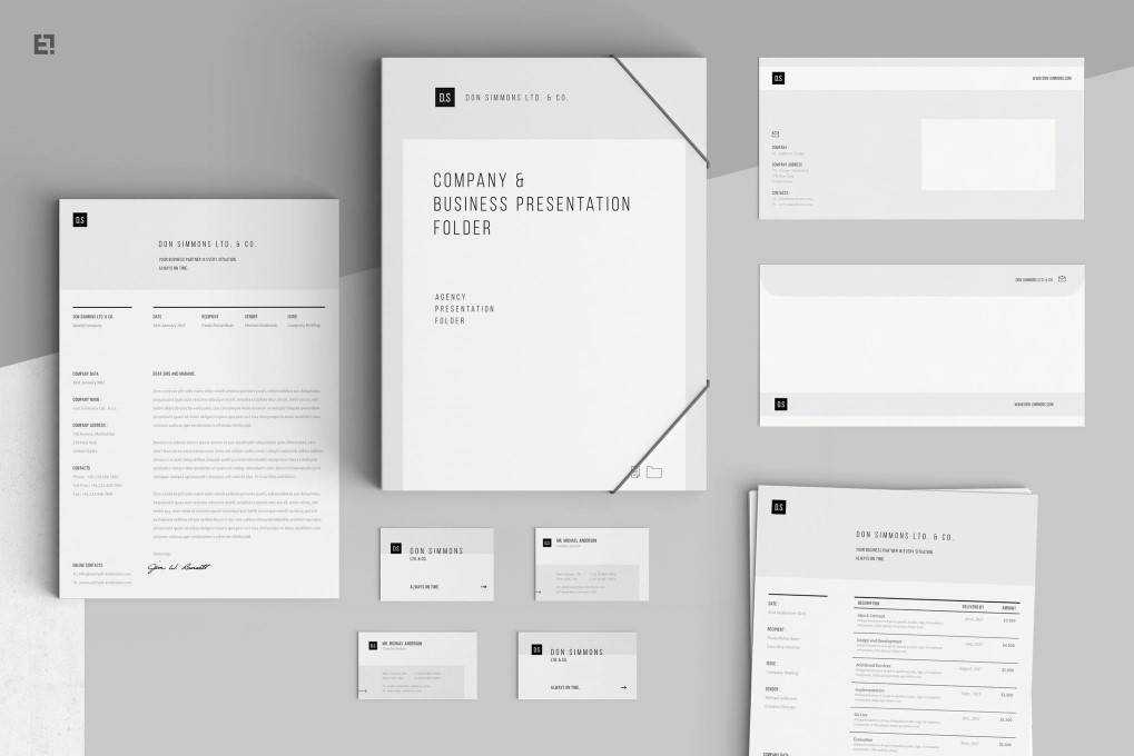 10 Best Stationery Templates for Professional Documents