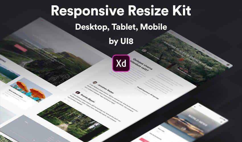 10 Free Responsive Website Mockup Templates