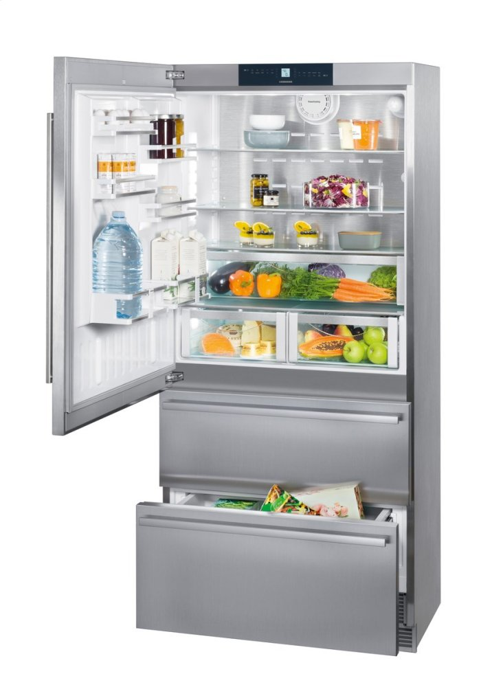 Fridge Freezer 36