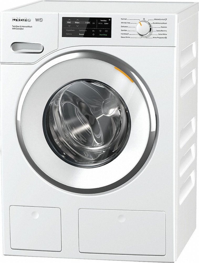 Combimagnetron Miele Wwh860wcstdosintensewashwif By Miele At Queen Appliance In King