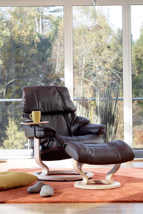 Stresless Stressless Reno S Signature Chair