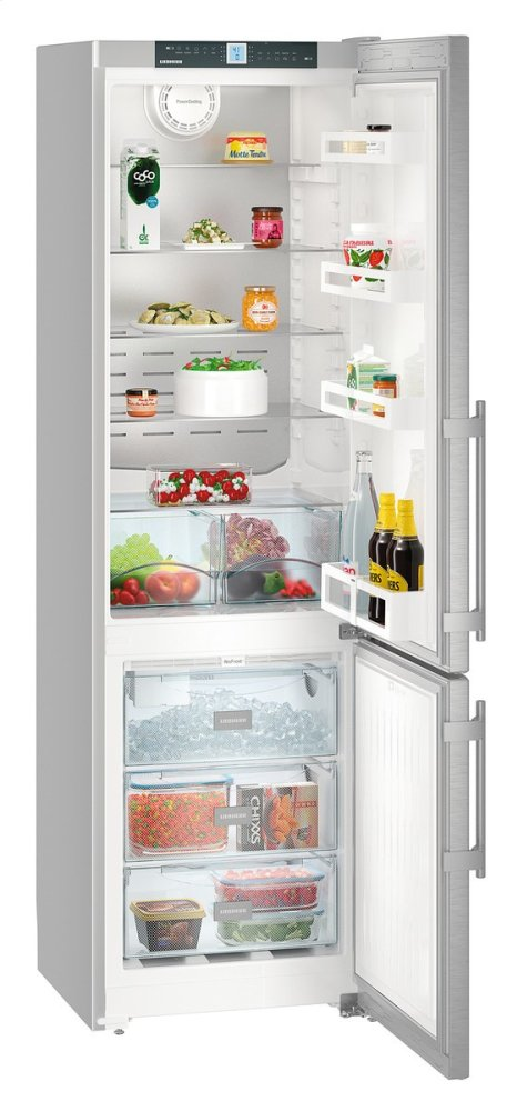 Fridge Freezer 24