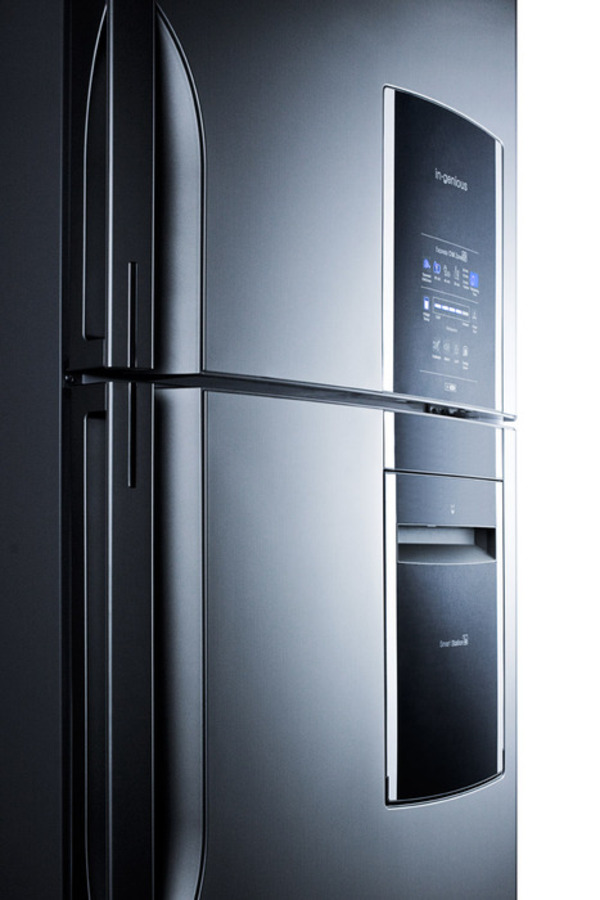 14 Cu Ft Refrigerator Ff1525plim In By Summit In Pound Ridge Ny Counter Depth 14 Cu