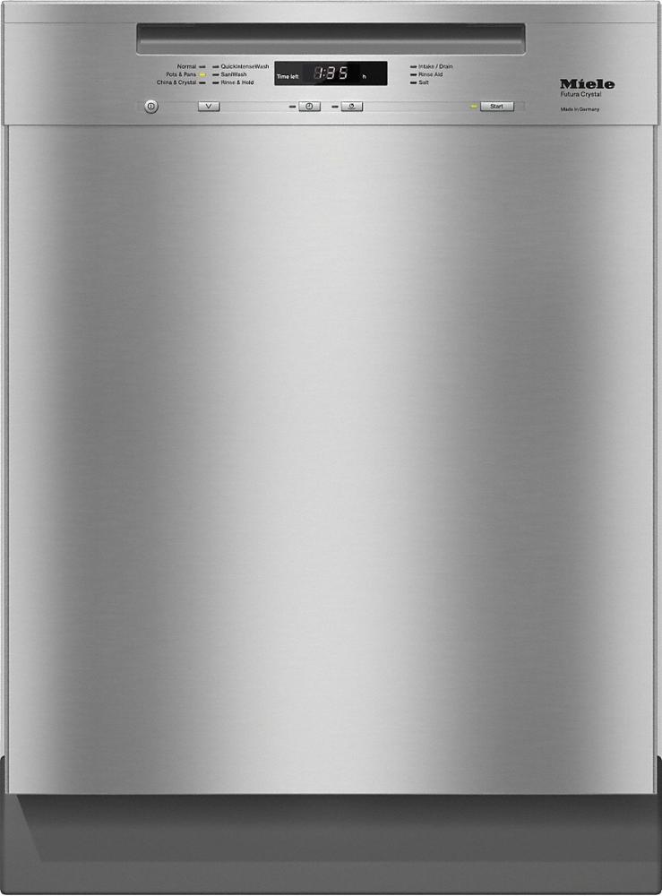 Combimagnetron Miele G6625scuamcleantouchsteel By Miele At Queen Appliance In King Of