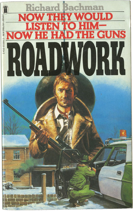 Novel Books Love Roadwork Spectacular Optical Corp