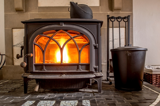 My Wood Burning Stove Is Expensive Trendy And Miserable