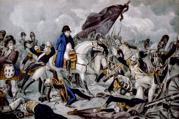 How the French won Waterloo (or think they did) | The Spectator