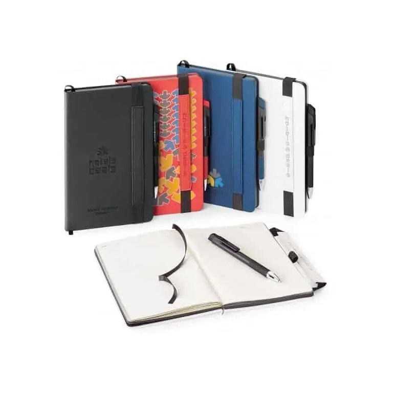 Hard Cover Non-Refillable Journal Combo Spector Gifts