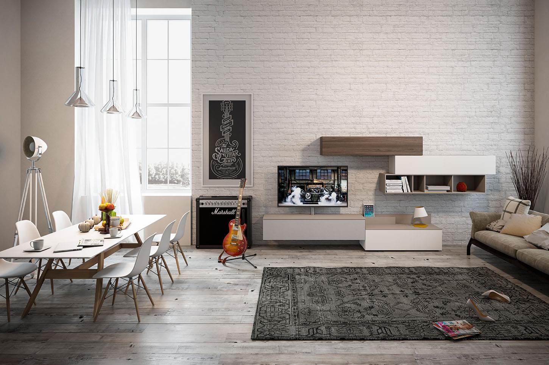 spectral next lowboard tv meubel spectral nl