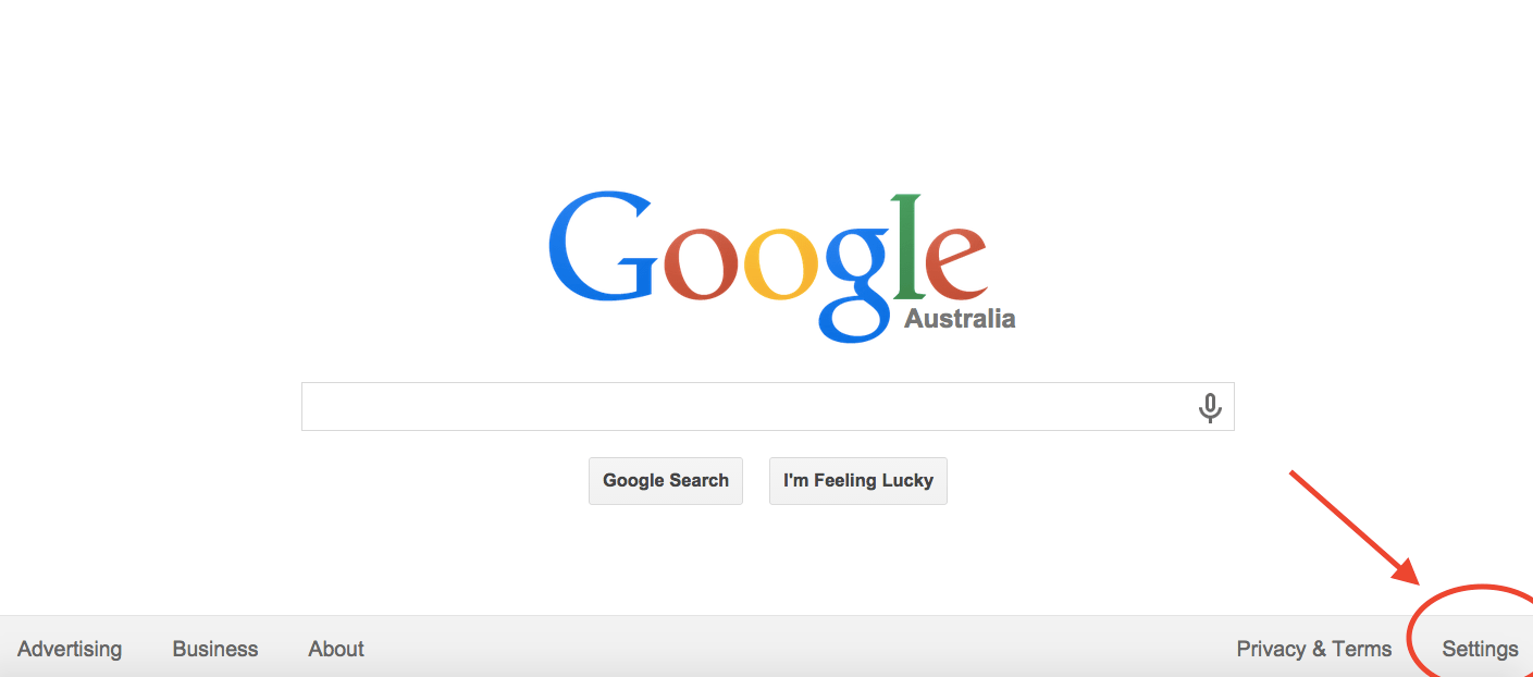 Www Google Com Au How Do I Search In Google Using The Reading Level Filter The
