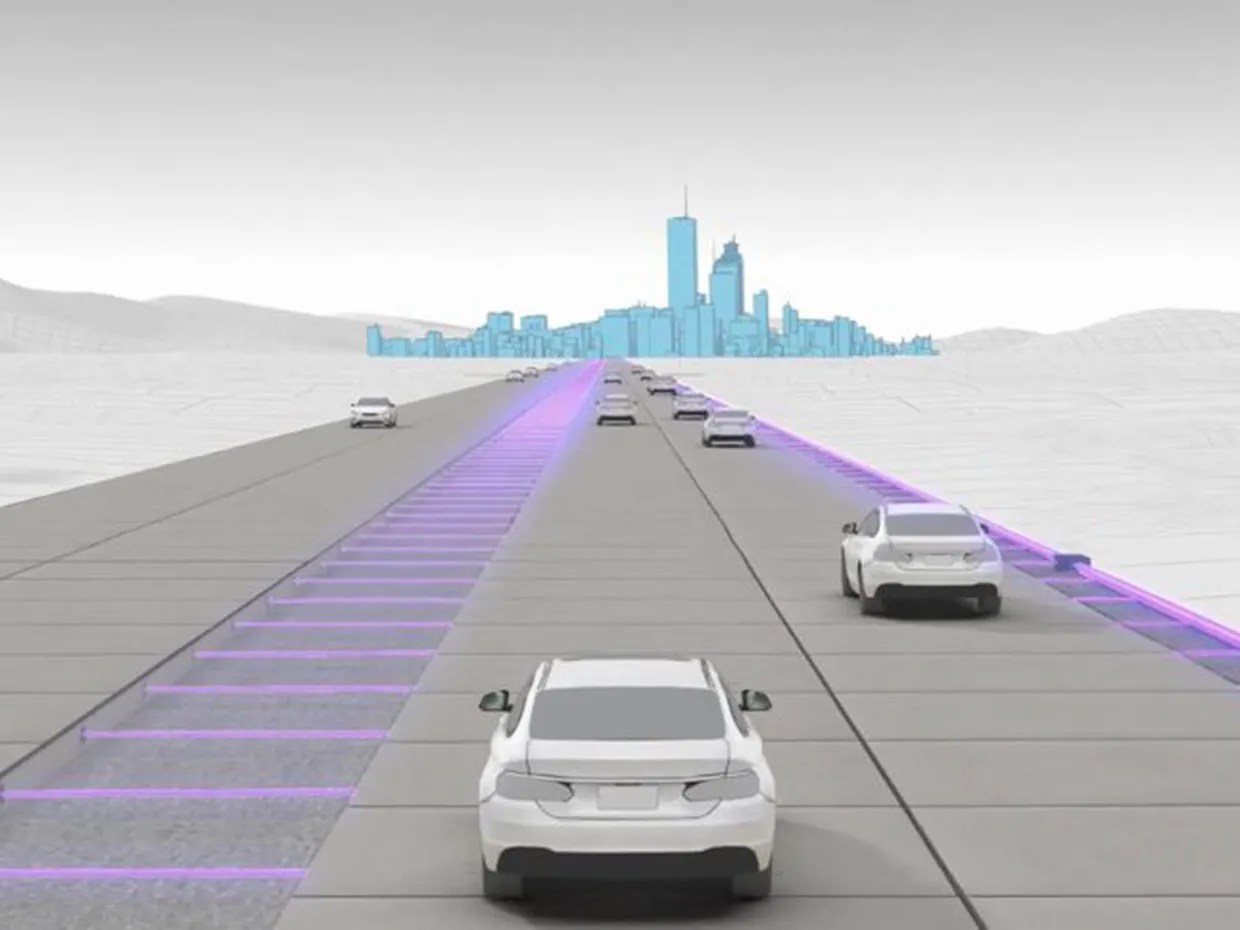 Product Smart Colorado Prepares To Install Smart Road Product By Integrated