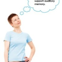 Auditory memory strategies