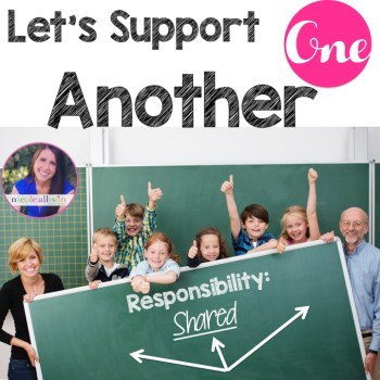 Responsibility: Shared