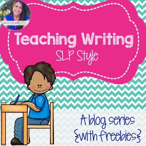 Research Writing {Ideas and Freebie}