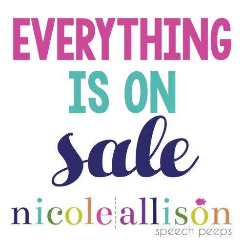 What's in My Cart Linky and SALE!