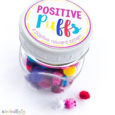positive puffs